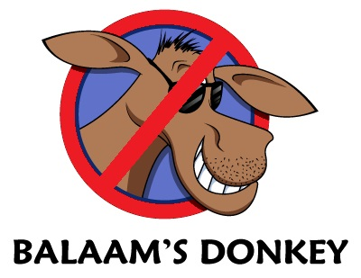 Balaams-Donkey-NOT